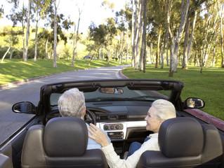 Should Seniors Be Driving?