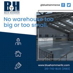 Blue Hammer Social Graphic 15