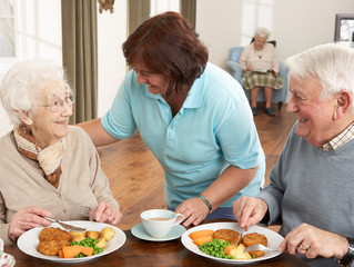 'Continuing Care' Options Expanding for Seniors as Demand Grows