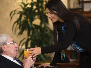 How Caregivers Can Make a Top-Notch First Impression with Clients