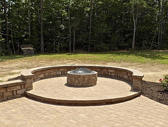 Garden Hardscape that Makes Magic in Your Yard