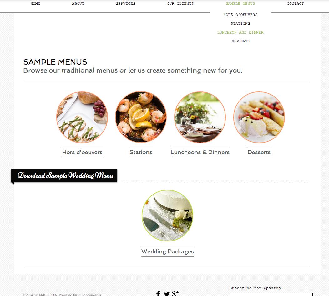 3 Catering - Sample Menus.png