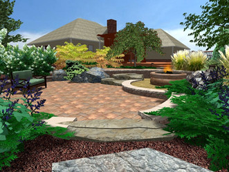 Is Winter a Good Time to Start Building a New Hardscape in Your Yard?