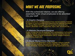 slide 3 - proposal overview