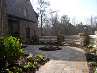 Why Winter is the Perfect Time for Hardscape Projects