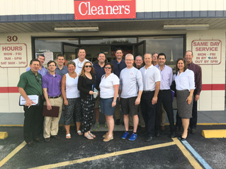 Crest Cleaners Meeting, February 3-5, 2016