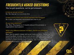 slide 5 - FAQ