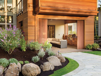 Landscaping Maintenance for Home Value