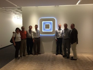 TAG Meeting in San Francisco at Square Offices, October 23, 2014