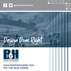 Blue Hammer Social Graphic 8