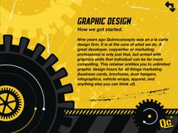 slide 7 - graphic design