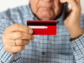 DOJ says Elder Fraud Prevention program is helping protect seniors