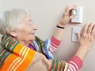 Senior Safety: What is hypothermia?