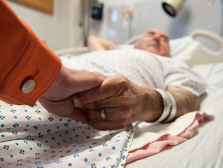 Diabetes the most common condition sending seniors to the ER