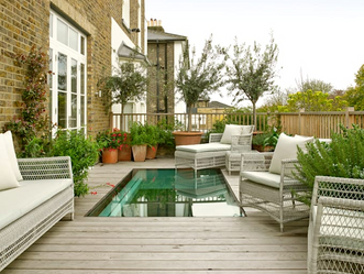 ​7 Fresh Patio Landscaping Ideas to Try