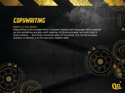slide 10 - copywriting