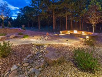 4 Popular Landscape Design Trends for Fall