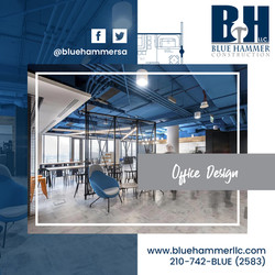 Blue Hammer Social Graphic 2
