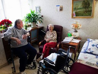 Older Adults: 4 Things to Consider When Care Planning