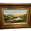 Thumbnail: Hudson river school oil painting on canvas