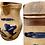 Thumbnail: Stone ware pitcher Whites Binghamton 19th. century