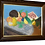 Thumbnail: FOLK ART PASTEL STILL LIFE