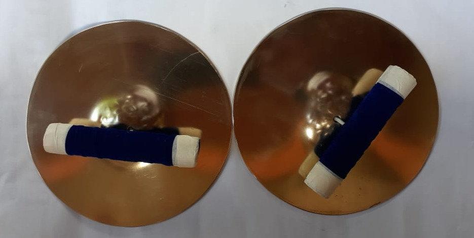 Tassa Drumming Ensemble-Jhal