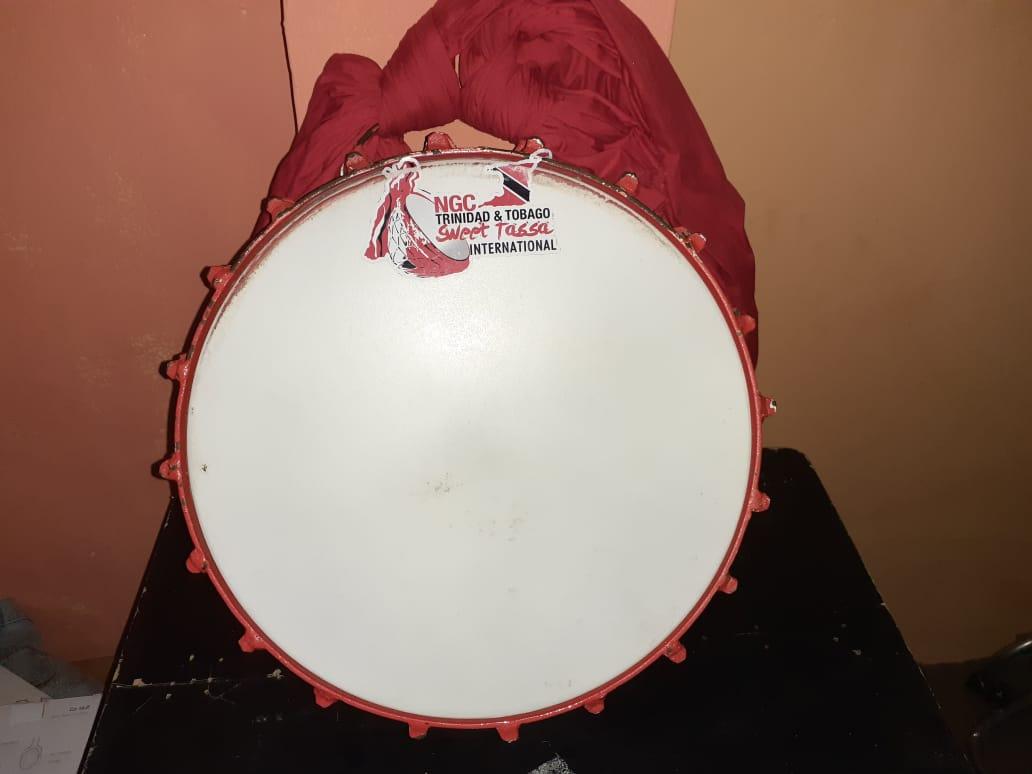 Tassa Drumming Ensemble-Tassa