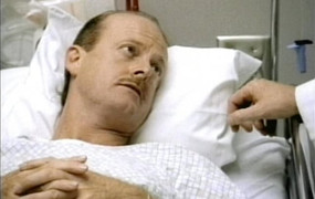 Part 2 of a 6-part documentary-style tv campaign. Randy learns there is a chance he might not survive heart surgery.
