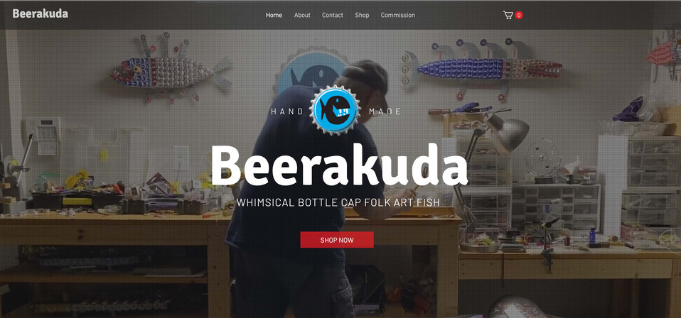 beerakuda.com