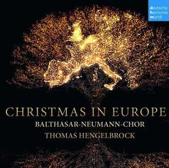 Balthasar-Neumann-Chor - Christmas in Europe