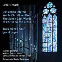 Franck: Die sieben letzten Worte Christi am Kreuz