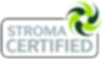 Stroma-certified
