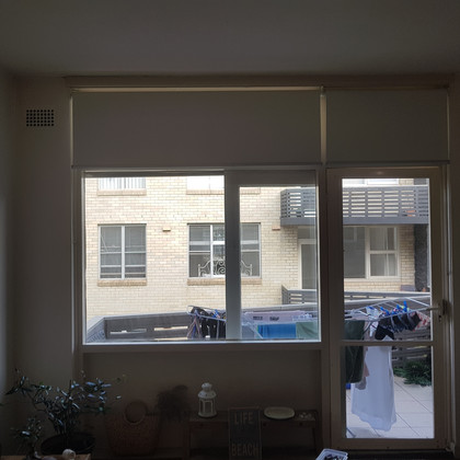 Two Roller Blinds  | Real Blinds