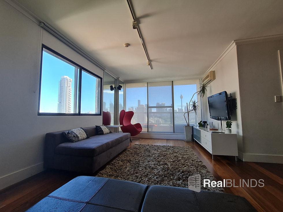 Blinds For Rental Apartments · Air BNB B