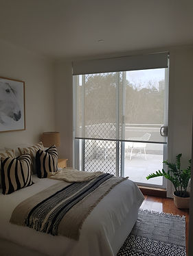 Cammeray Custom Made Blinds - Double Rol