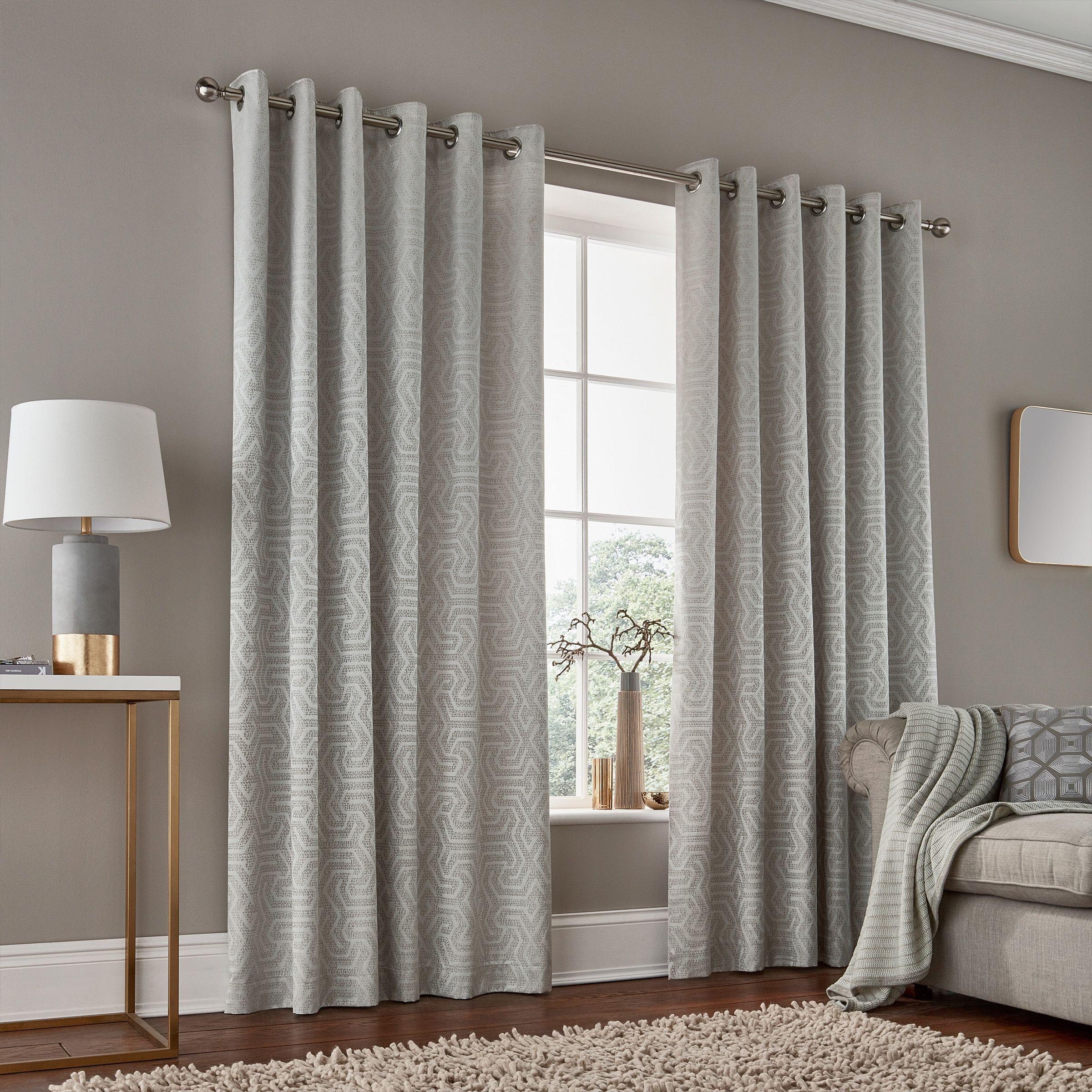 Curtain Rod Supply & Install