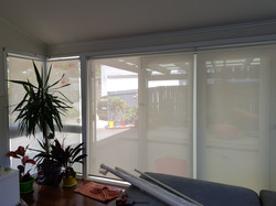 View Screen Blinds