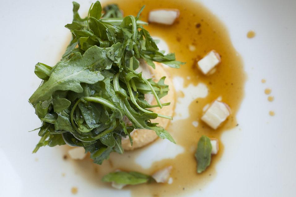 passionfish magdalena dish