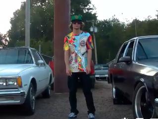 """Check It Out"" Franklin NC Rapper Scotte Lo"