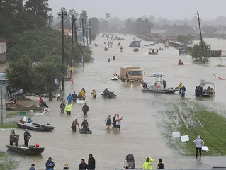 CherishedMemoriesDJ.com to help with Flood Relief in Texas.