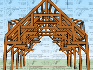 Cherished Memories recognizes Jeff Johnson Timber Frames for Fine Craftsmanship. Ph. 828-524-7585