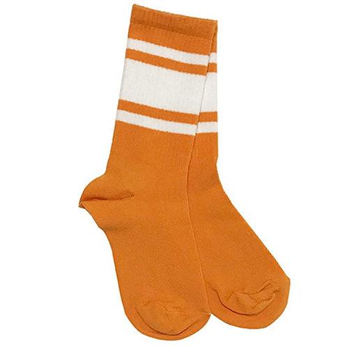 Squad Orange Sock