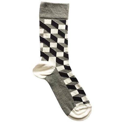 Labyrinth Sock
