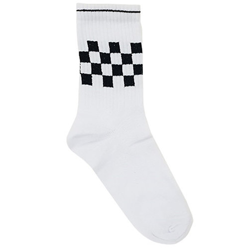Race Chess Sock