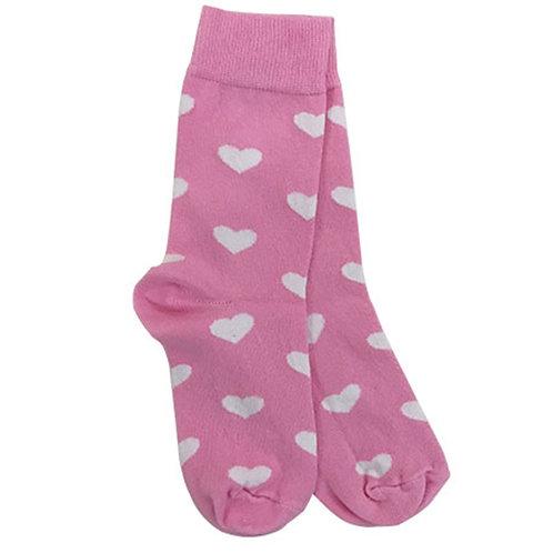 Love Pink Sock