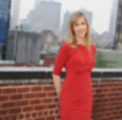 NYC therapist treating depression, anxiety, life transitions