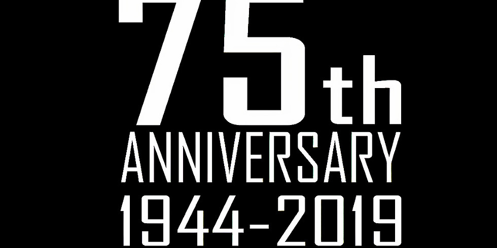 Our 75th Anniversary
