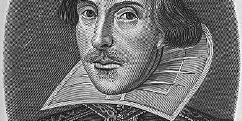 Shakespeare night