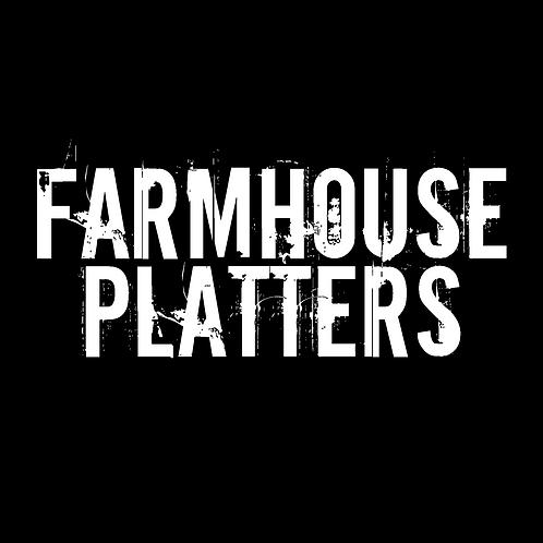 Farmhouse Platter PP